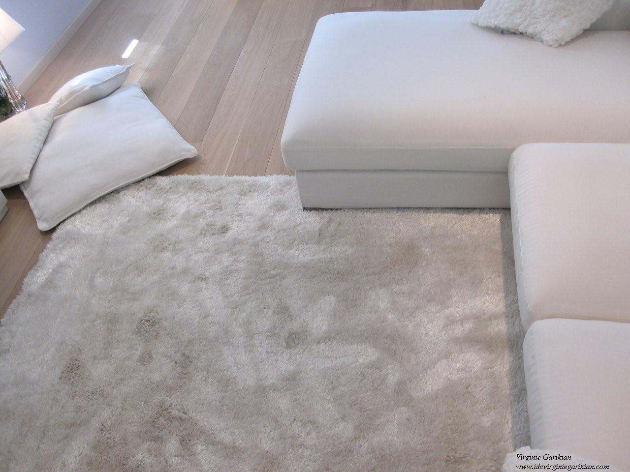 tapis arte espina blanc tapis chic le blog tapis chic le blog. Black Bedroom Furniture Sets. Home Design Ideas