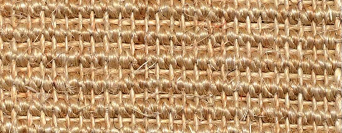 tapis sur mesure en sisal et jonc de mer selon vos dimensions